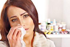 Противовирусные препараты для взрослых