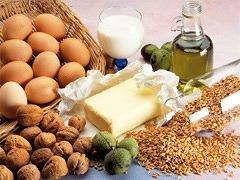 Продукты содержащие витамином Е