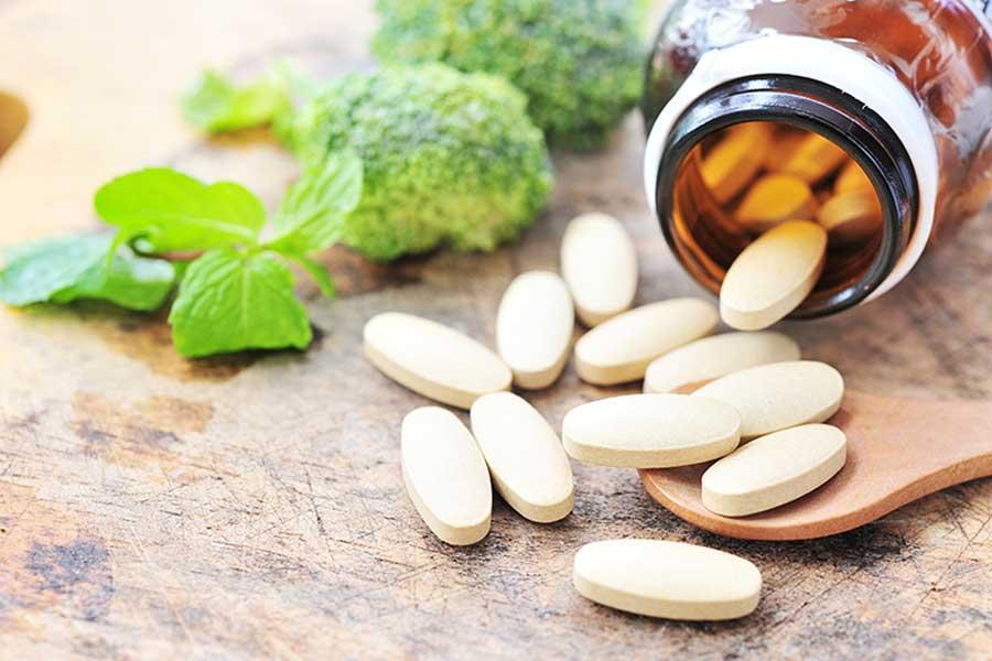Витамины и добавки для беременности