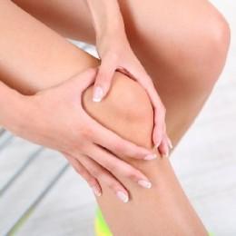 Болят колени и суставы после родов