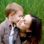 ребенок любит родителей, ребенок доверяет родителям