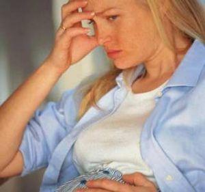 восстановление после замершей беременности