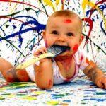 Роль игры в развитии творческой личности ребенка