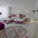 Детская комната в современном стиле