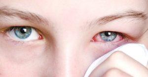 От чего назначают глазные капли Макситрол: инструкция по применению