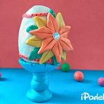 Пасхальные яйца своими руками — 10 вариантов