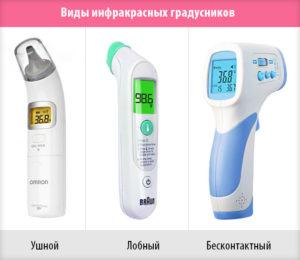 Какой градусник, термометр выбрать?