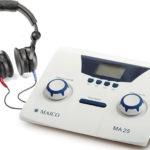 Характеристики аудиометра, виды диагностического оборудования: скрининговый, поликлинический, импедансный тимпанометр