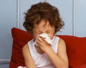 Ингаляции небулайзером при насморке у детей, растворы для небулайзеров