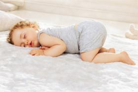 Ребенок познает во сне