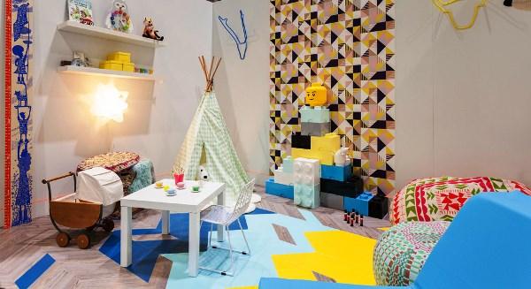 как оформить комнату на день рождения ребенка своими руками фото