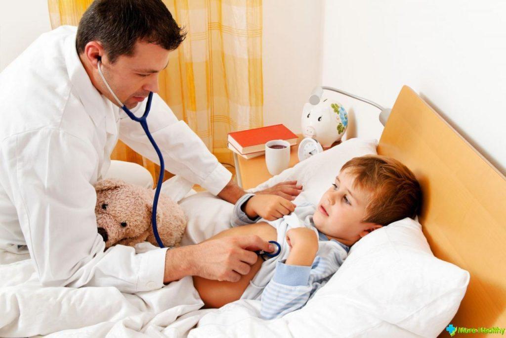 заболевания, вызывающие ночной кашель