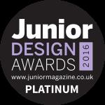 Junior Design Awards 2016: PLATINUM