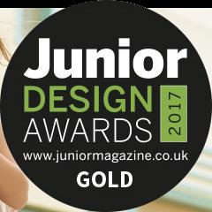 Junior Design Awards 2017: GOLD