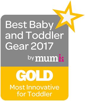 Mumii 2017: GOLD