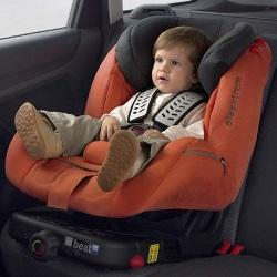удобное автокресло для ребенка 4 лет