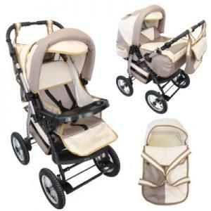 коляска трансформер для новорожденного