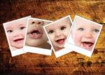 От чего портятся молочные зубы?