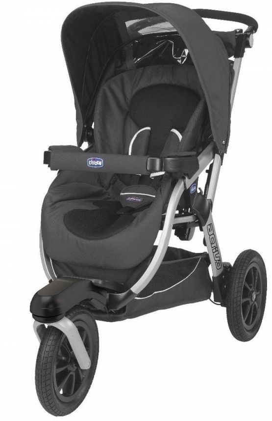 Chicco Activ 3 Anthracite