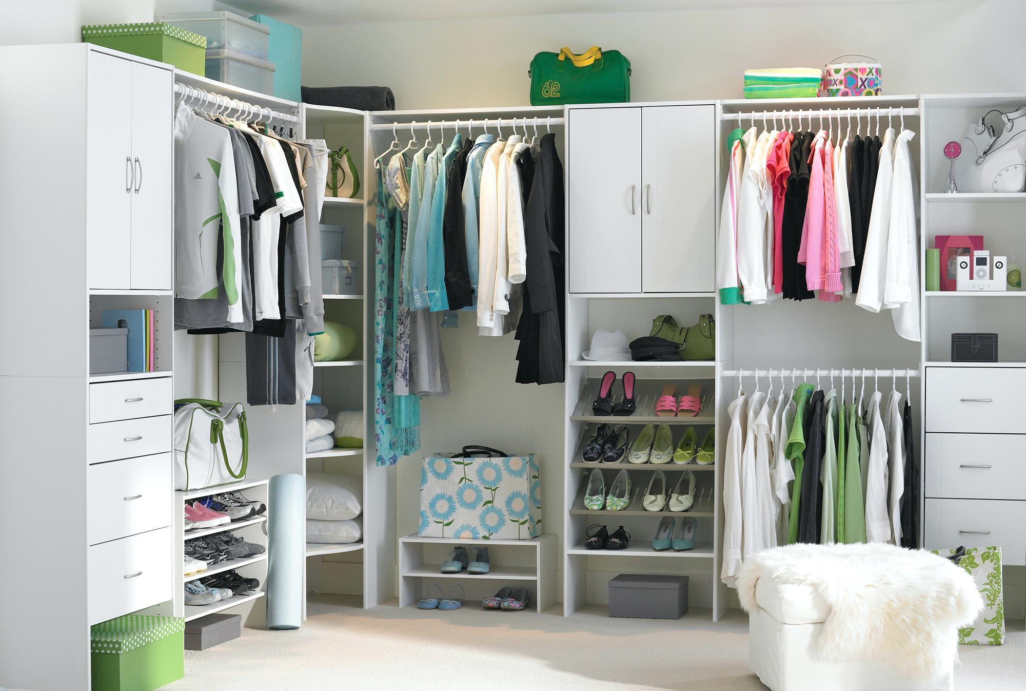 Шкаф для спальни старшеклассницы