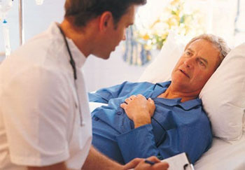 Как распознать инфаркт миокарда?