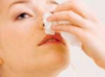 Носовое кровотечение: неотложная помощь при его появлении
