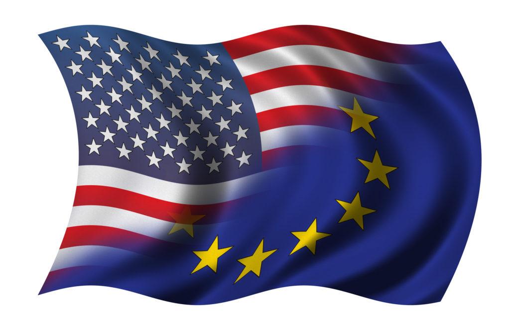 Европейские и американские стандарты