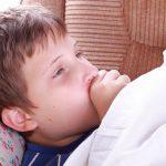 Лечение лающего кашля у детей