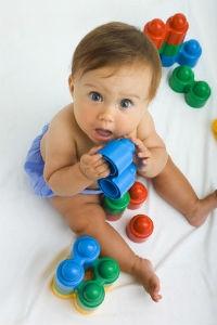 Молочница у детей: причины возникновения, принципы лечения