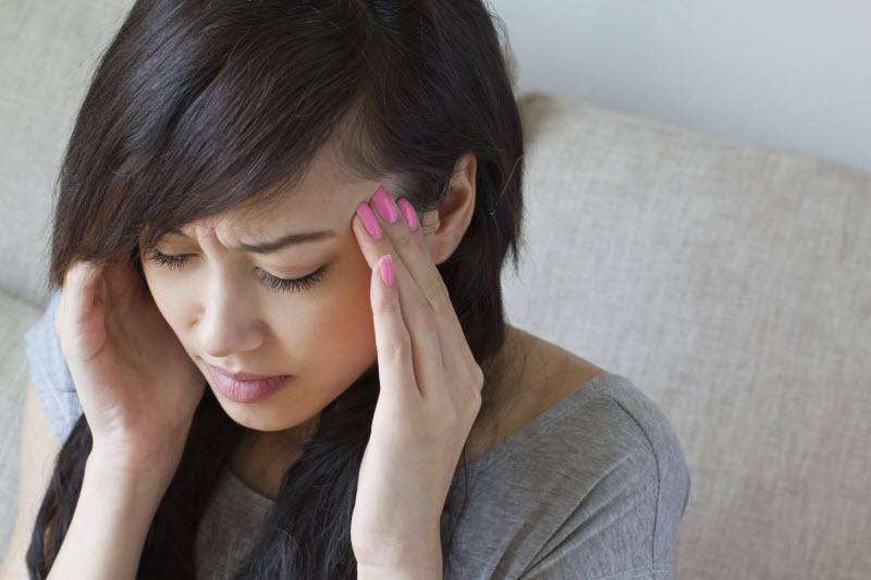 головная боль во время менструаций