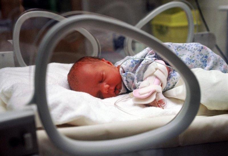 Преждевременные роды часто оборачиваются тяжелым выхаживанием младенцев