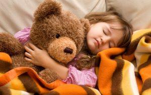 Материалы постельного детского белья