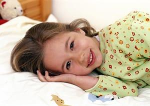 Стоит ли выбирать детское постельное белье из сатина