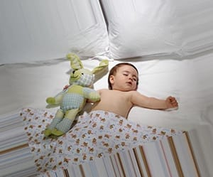 Важные моменты, при выборе постельного белья для детей