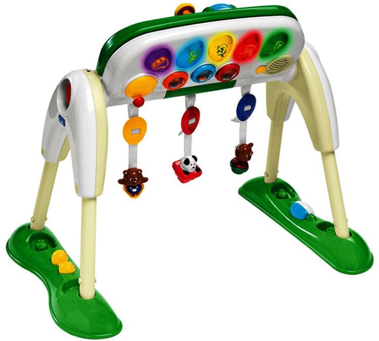 Детский столик-трансформер