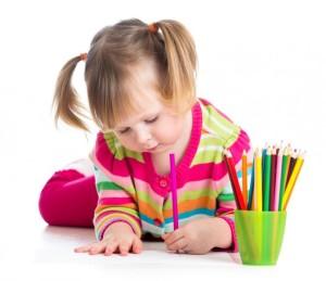 как определить правша или левша ребенок