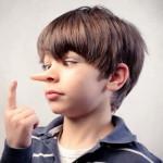 Почему сын врет и как с этим бороться