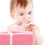 Подарки при выписке