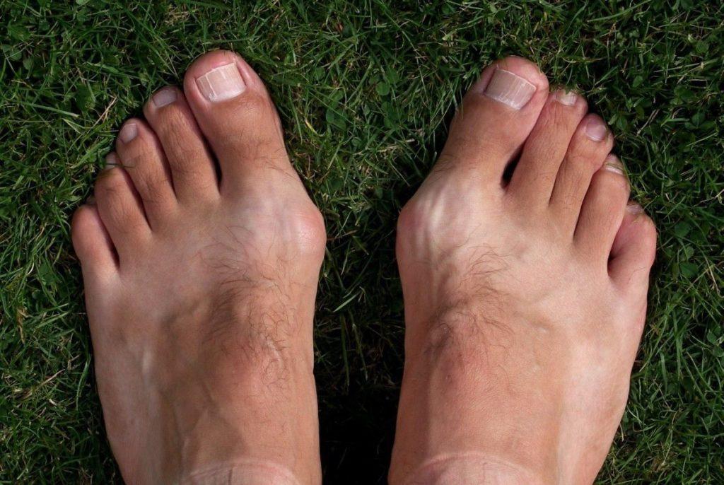 Полезные свойства обуви