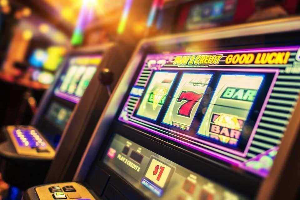 Игровые автоматы в казино Вулкан 24