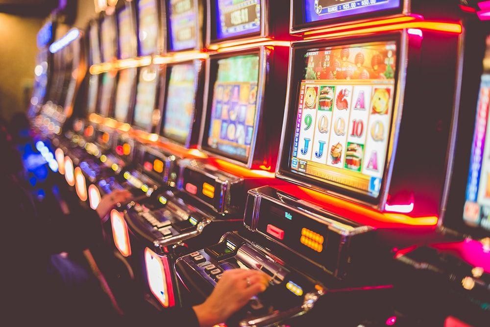 Официальное казино Vulkan