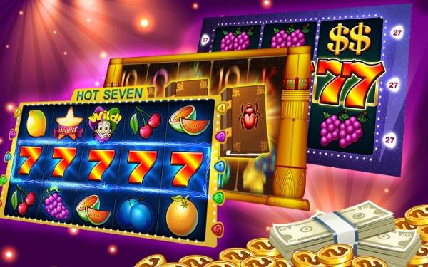 Игра в игровые автоматы, не пополняя депозит