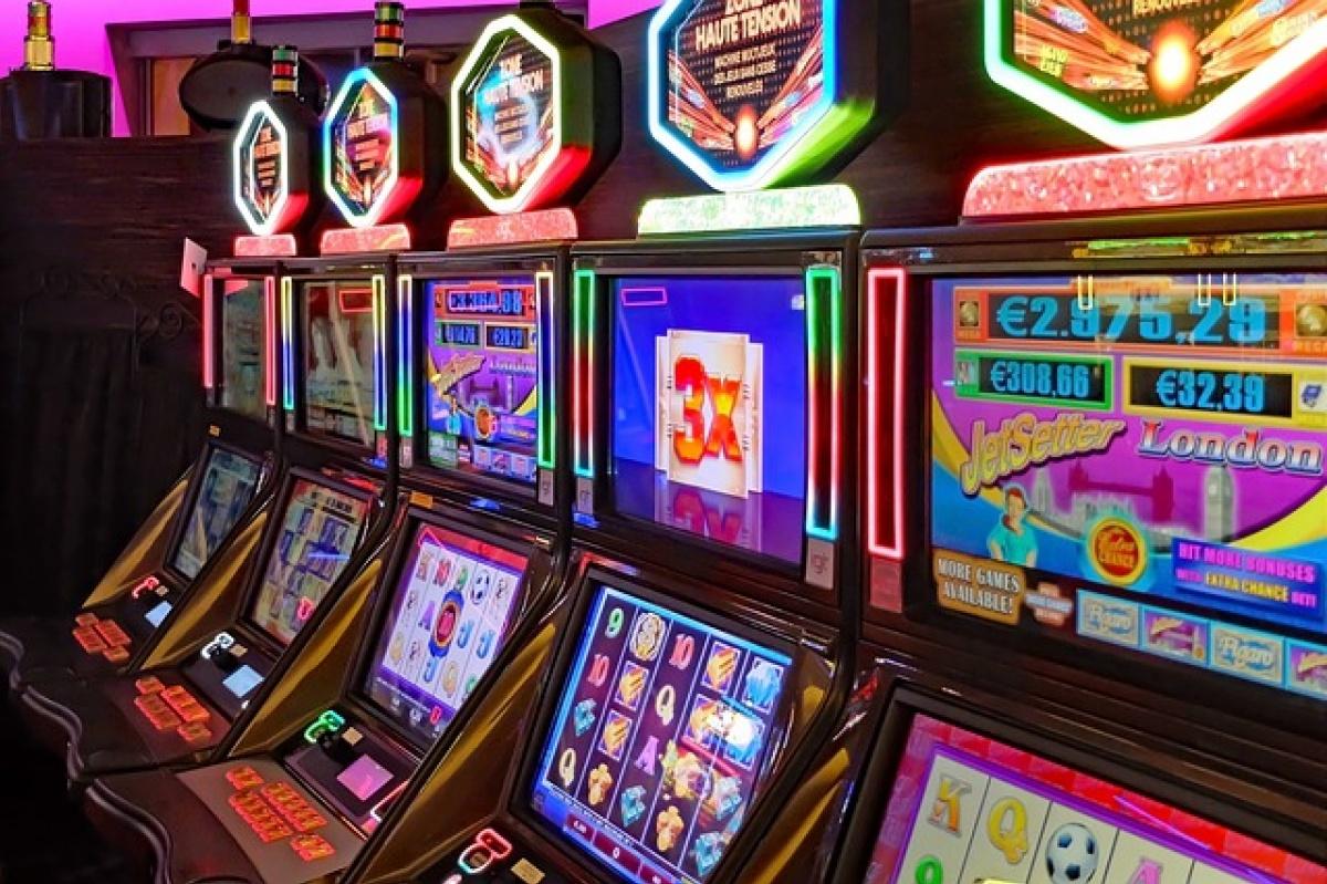 Казино Вулкан Platinum: играем и выигрываем