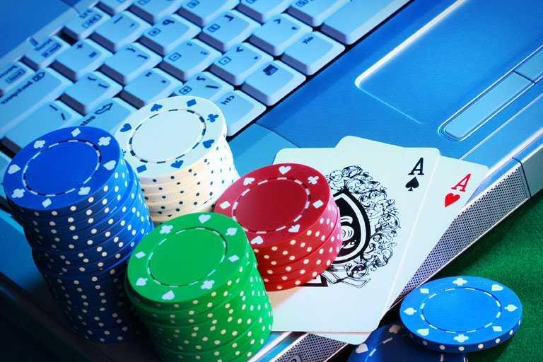 Онлайн-казино Vulcan Platinum