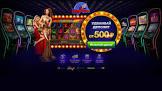 Онлайн слоты казино Вулкан 24