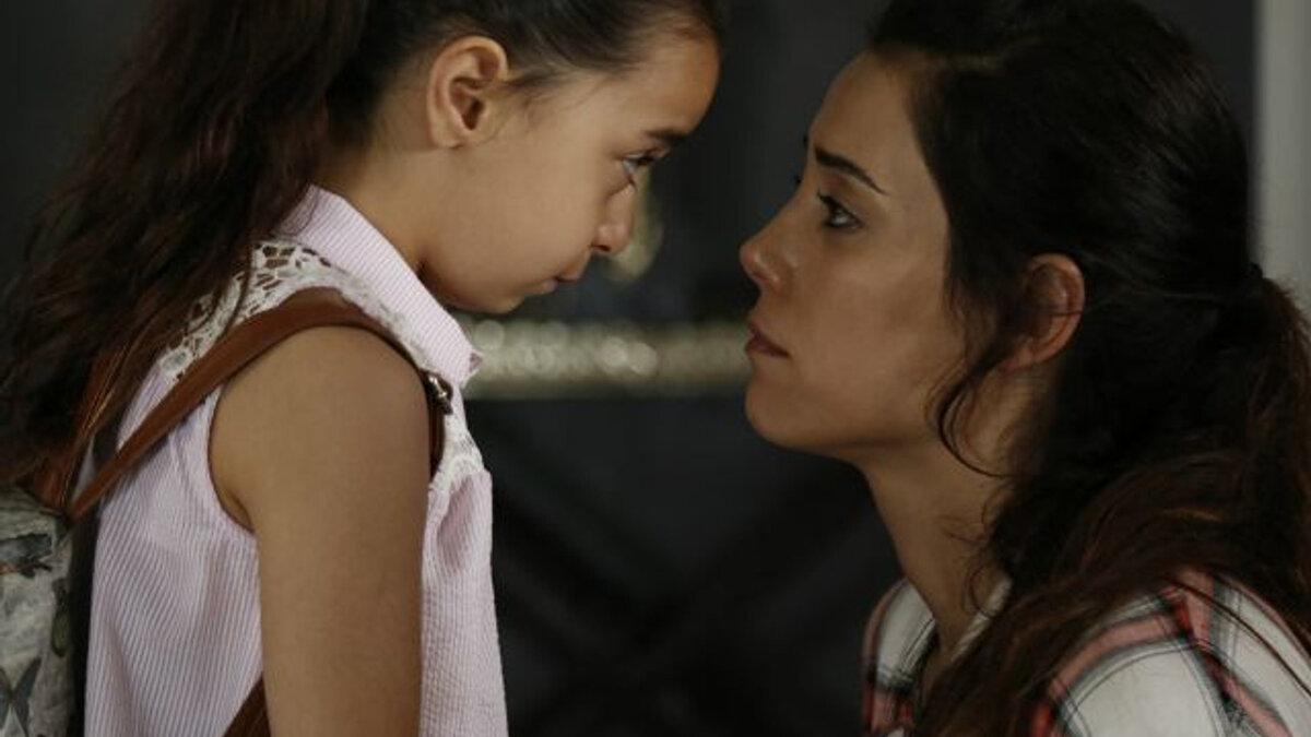 Смотреть турецкий сериал Мама онлайн