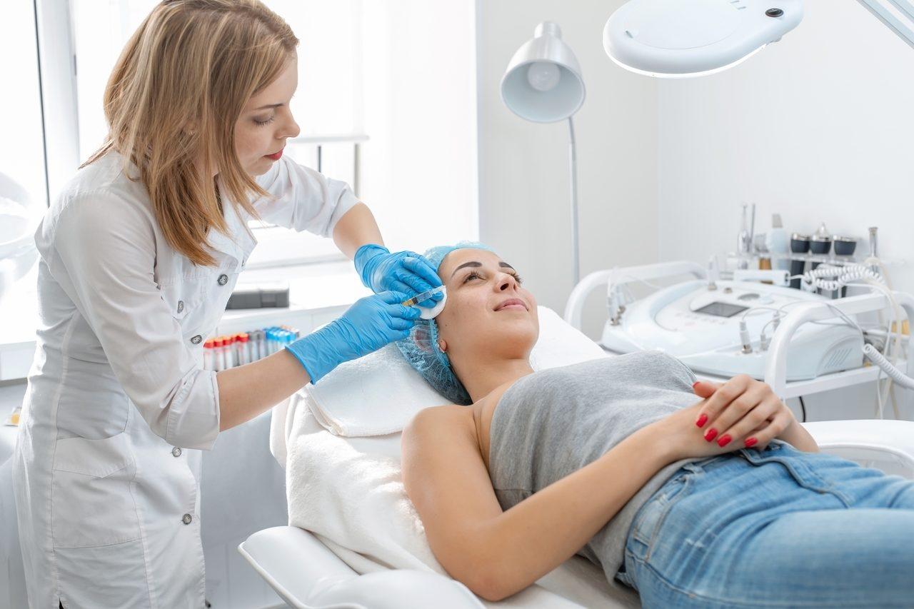 Курсы медицинской косметологии